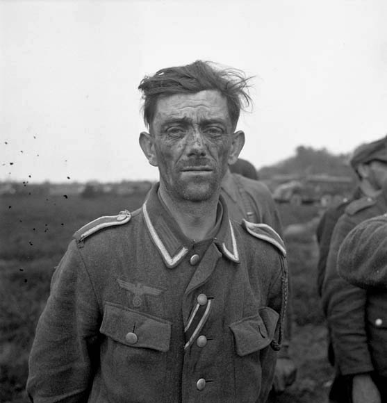 German POW